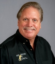 Jeff Carstetter President of Sun Shades and Graphics