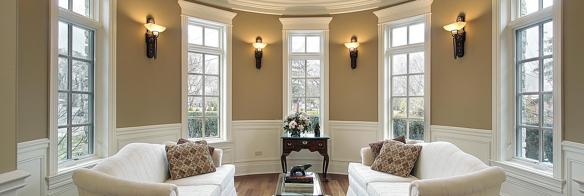 Residential Window Film Home Slide