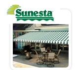 Sunesta Retractable Patio Awnings South Carolina