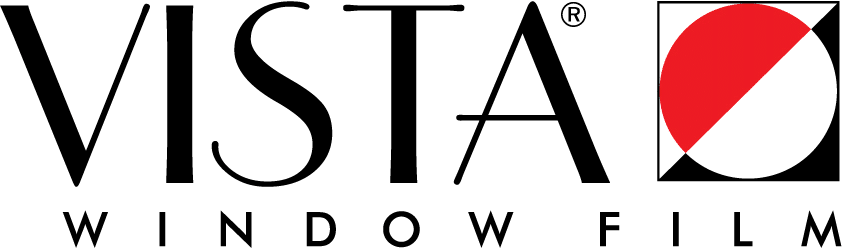 Vista Window Film in South Carolina Logo