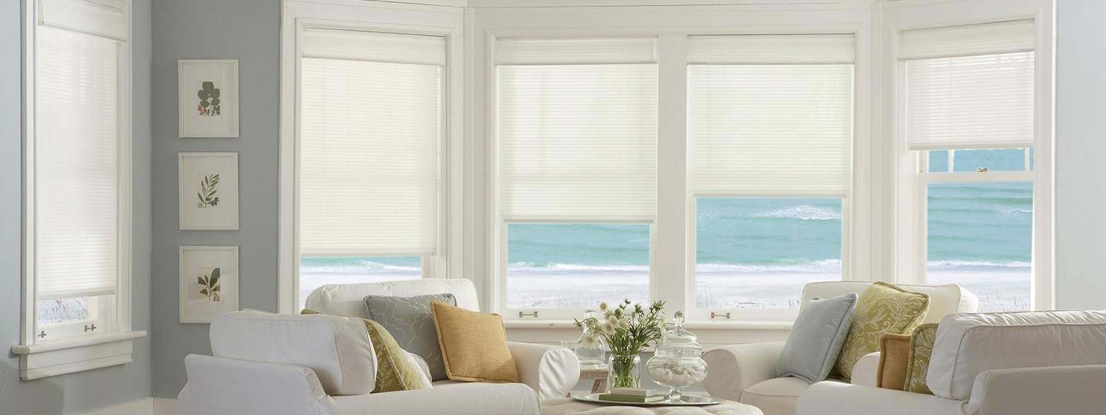 Electronic Roller Shades South Carolina