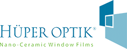 Transparent Huper Optik Logo