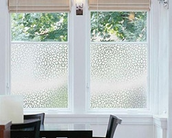 Decorative Window Film Melrose Heights 29205