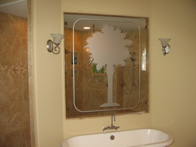 Decorative Film Example 16