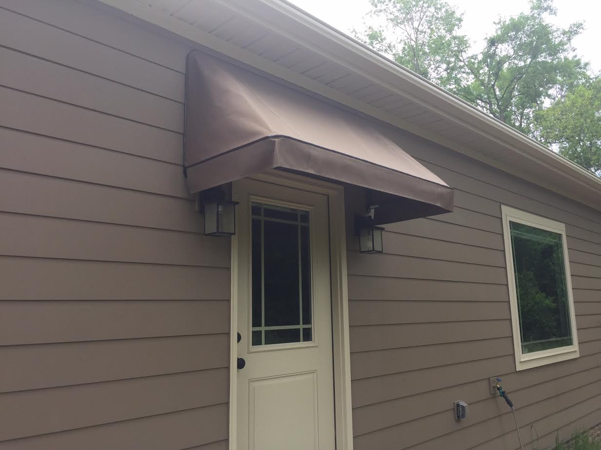 awnings sunestaawnings of screen close products sunshade awning front up sunesta