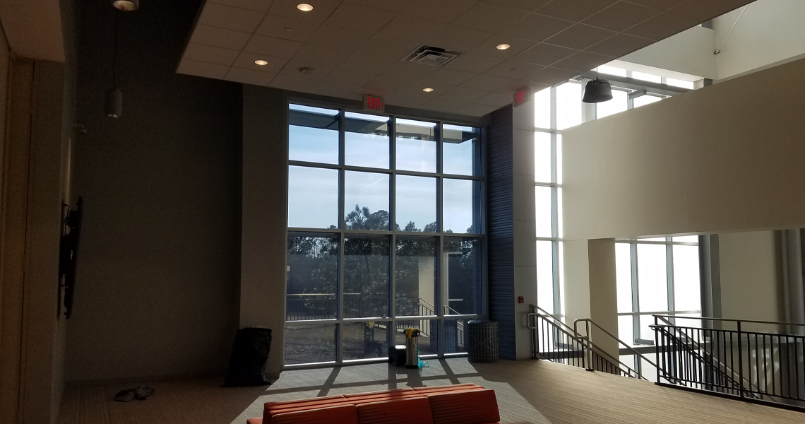Commercial Window Film South Carolina