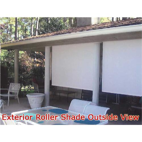manual roller shade installation services